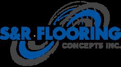 S&R Flooring Concepts Inc. Logo